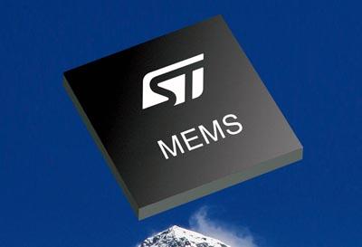 Tecnología MEMS TFP