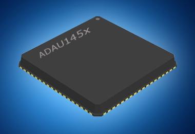 Procesadores digitales de audio