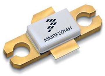 Transistor GaN de potencia