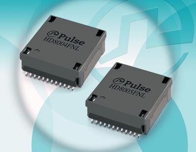 transformadores HDBaseT