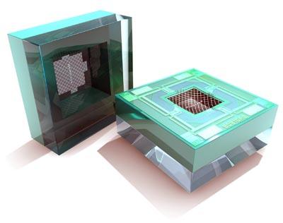 Sensores de presión basados en MEMS