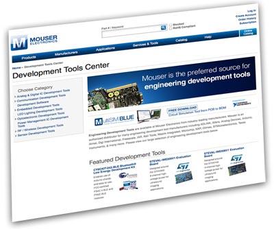 Herramientas de desarrollo online