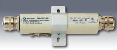Dispositivo de protección contra descargas