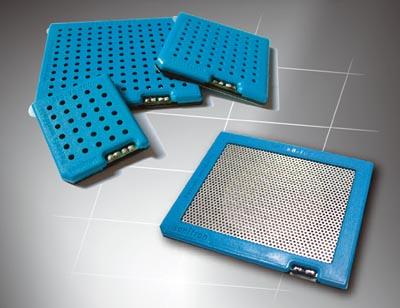 Altavoces piezocerámicos para aplicaciones industriales