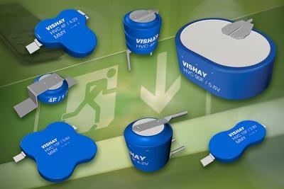 Condensadores de almacenamiento híbridos
