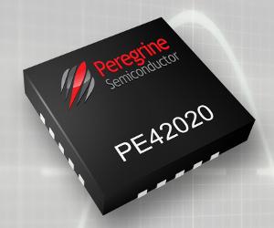 Switch integrado RF