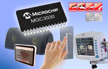 Controlador para reconocimiento de gestos 3D