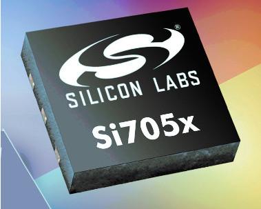 Sensores de temperatura de ultra-bajo consumo