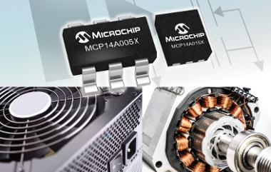 Drivers para MOSFET de potencia