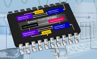 Microcontroladores PIC de 8 bit