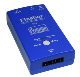 Herramienta de programación Flash