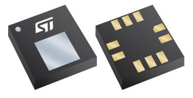 Sensor de presión compacto MEMS
