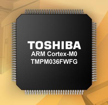 Microcontroladores para impresoras