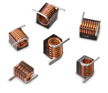 Bobinas SMD para aplicaciones de alta frecuencia