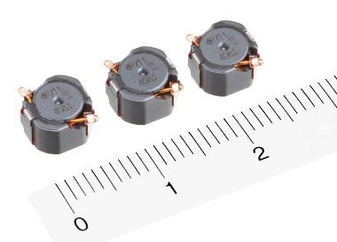 Inductores de potencia rugerizados