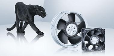 Nueva generación de ventiladores compactos