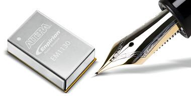 Convertidor step-down DC-DC para FPGA