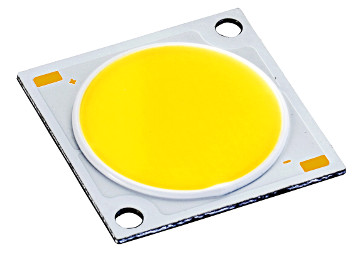 LED en formato COB
