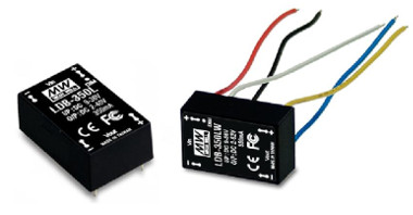 Reguladores Buck-Boost para LEDs