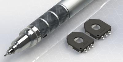 Sensores de posición giratorios