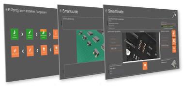 Sistema de inspección para juntas de soldadura