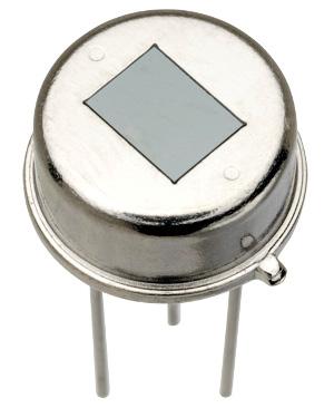Sensores de movimiento infrarrojos pasivos