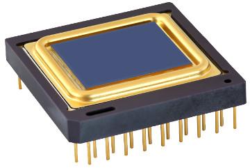 Sensor de imagen térmica