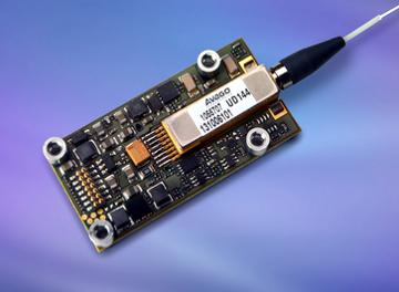 Micro-ITLA para aplicaciones coherentes