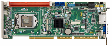 Tarjeta CPU Full Size Intel Core