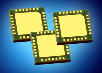 Módulos amplificadores de 2.4 GHz