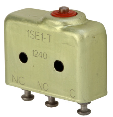 Switches sellados miniatura