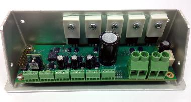 Controladores bidireccionales programables