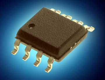 Sensor magneto-resistivo para control de motor DC