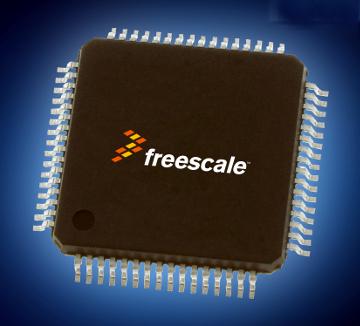 MCU de señal mixta con soporte de protocolos
