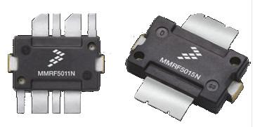 Transistores RF ultra-wideband de GaN