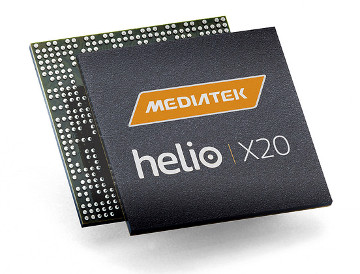 Chip de arquitectura ARM con diez núcleos