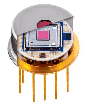 Sensores de gas para la industria energética