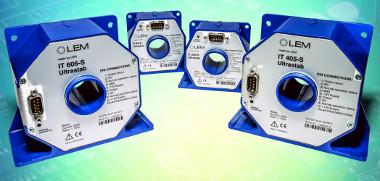 Transductores de inducción magnética
