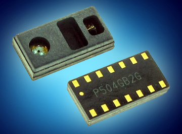 Oxímetro y sensor de ritmo cardiaco