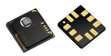 Sensor UV para wearables e IoT