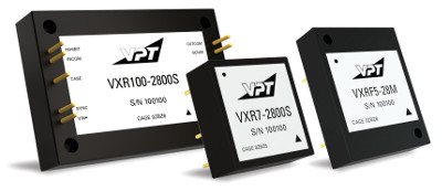 Convertidores CC-CC con filtros EMI