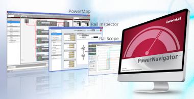 Interfaz gráfica de control y configuración