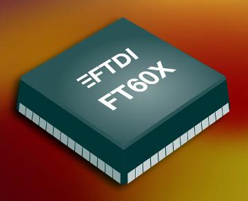 Soluciones USB 3.0 a FIFO de alta velocidad