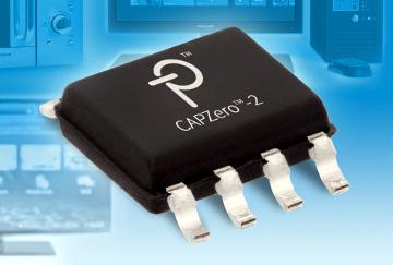 Descargadores de condensadores de hasta 6 µF