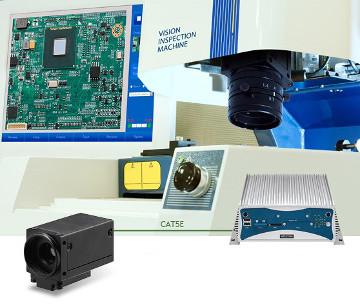 Sistemas de inspección automatizada
