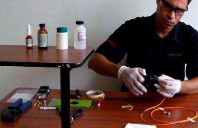 Sexto curso técnico básico de Fibra Óptica online