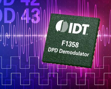 Demodulador de predistorsión digital