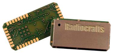 Módulo RF para IoT