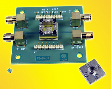 Adaptador de sondas para dispositivos LGA