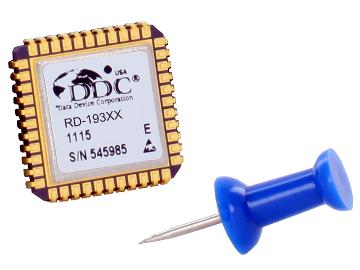 Convertidor de resolver a digital de elevada temperatura